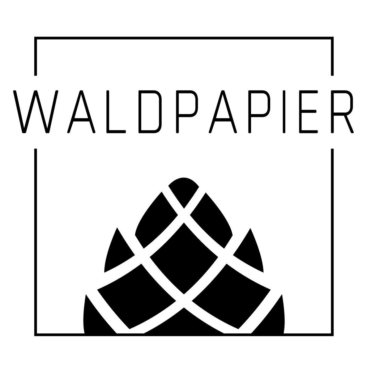 WALDPAPIER