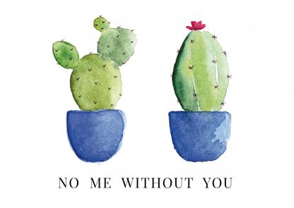 No-me-without-you